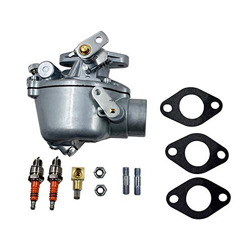 iFJF 181643M91 Carburetor for Massey Ferguson TE20 TO20 TO30 181643M91 181644M91