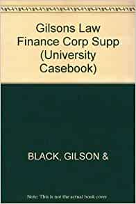 The black book of corporations