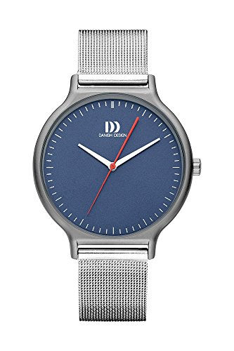 Danish Design Watch Stainless Steel IQ68Q1220
