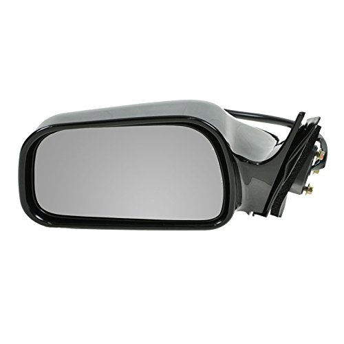 (Side View Mirror Power Driver Side Left LH for 92-96 Toyota Camry LE XLE)