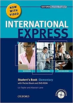 [(International Express: Elementary: Student's Pack: ()] [Author: Liz Taylor] published on (September, 2010)
