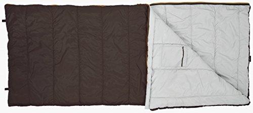 Eureka 20 Degree Nightshade Rectangular Sleeping Bag