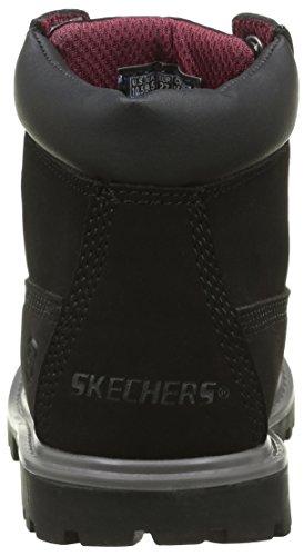 Skechers Barna Mekka-redusere Boot Sort