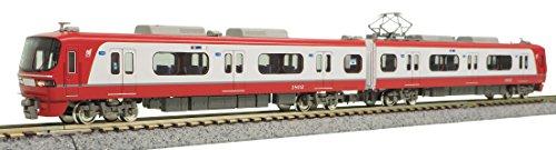 グリーンマックス Nゲージ 名鉄1800系 新塗装 増結2両編成セット 動力無し 30724 鉄道模型 電車