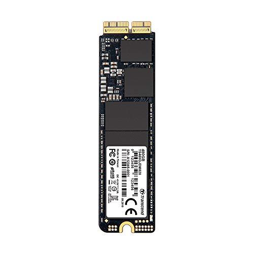 Transcend 480GB JetDrive 820 PCIe Gen3 x2 Solid State Drive (TS480GJDM820) (Macbook Pro 13 Retina Display Mid 2014 Ssd)