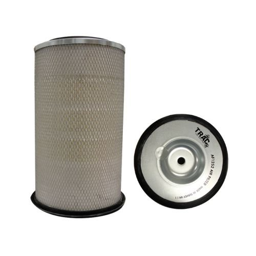 Complete Tractor AF1252 Air Filter for Ford New Holland-81863008 82003726 82008600 82011402 82027152 82027153 E9Nn9B618Ba