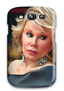New Style Tpu S3 Protective Case Cover/ Galaxy Case - Joan Rivers Photo