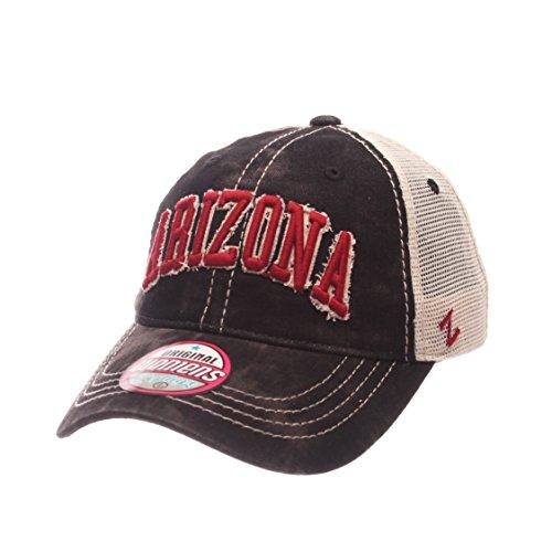 (NCAA Arizona Wildcats Adult Women Dixie Women's Relaxed Hat, Adjustable,)