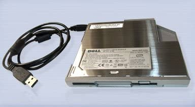 USB Floppy Drive for Dell Laptop