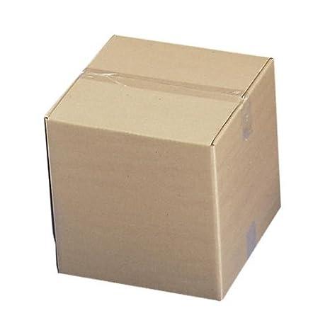 S.p. Richards empresa caja de envío, 18 wx12dx12h, 12 unidades, papel kraft (spr02230) por s.p. Richards empresa: Amazon.es: Oficina y papelería