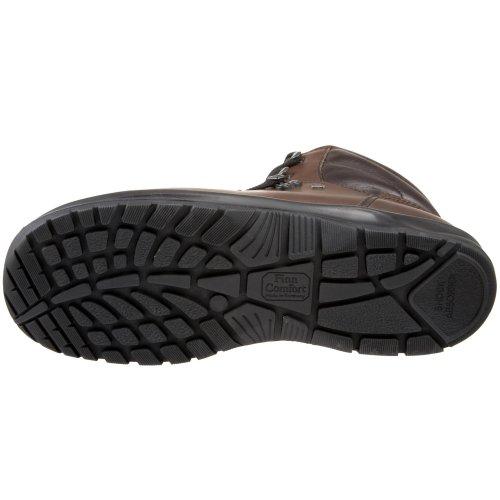 Finn Comfort - Botas de senderismo para mujer ebony/ rinde Chimera/ Piper
