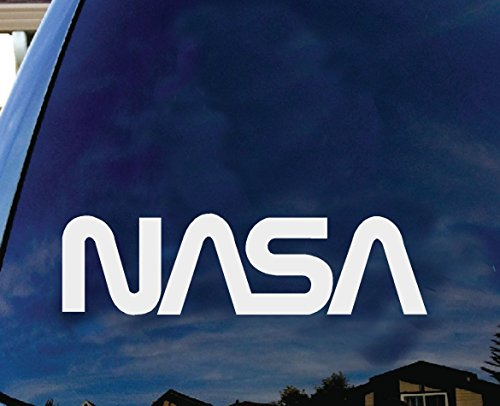 nasa-logo-car-truck-laptop-notebook-window-decal-sticker-4-inches-white