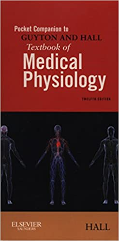 Pocket companion to guyton and hall textbook of medical physiology pocket companion to guyton and hall textbook of medical physiology 12e guyton physiology 12th edition fandeluxe Choice Image