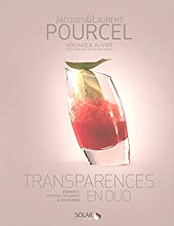 Transparences en duo - Pourcel