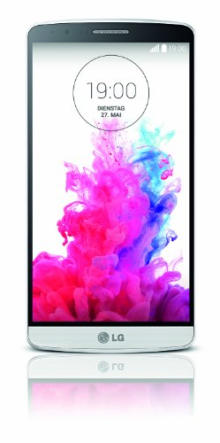 LG Unlocked Smartphone International warranty