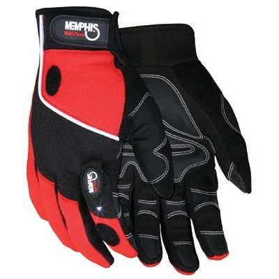 ORS-Nasco Industrial 924L Memphis Glove Multi-Task Gloves, (Multi Task Gear)