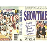 Show Time, Pat Riley, 0446514276
