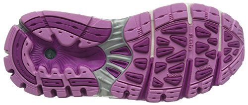 Womens Violet 14 Smoked Pearl Ariel Brooks Hollyhock vPxwv