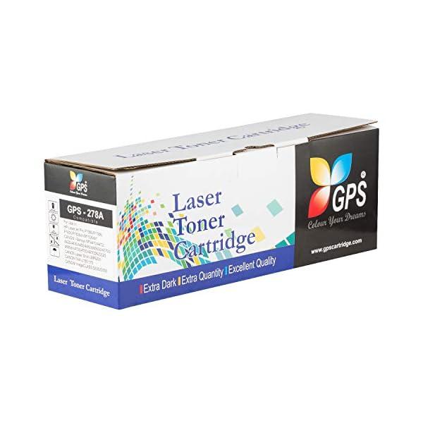 GPS 328 / 78A Toner Cartridge for Canon L170/ MF4410/ F4412/ MF4420n/ F4420w/ MF4450/ F4450d/ MF4452/ MF4550d/ MF4570dn/ MF4570dw, P1560, P1566, P1606, P1606dn, M1536dnf Pack of 10 (1 pcs)