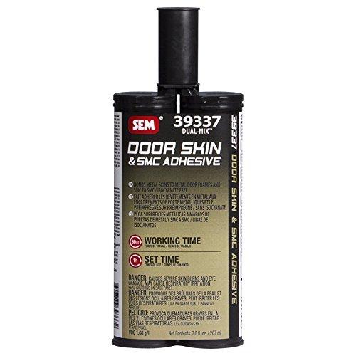 SEM 39337 Door Skin and SMC Adhesive - 7 oz.