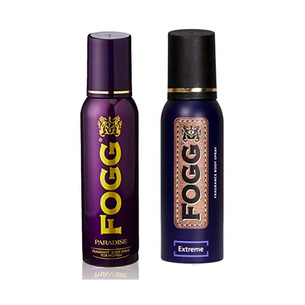 Best Fogg Paradise Extreme Body Spray For Women Online India 2020