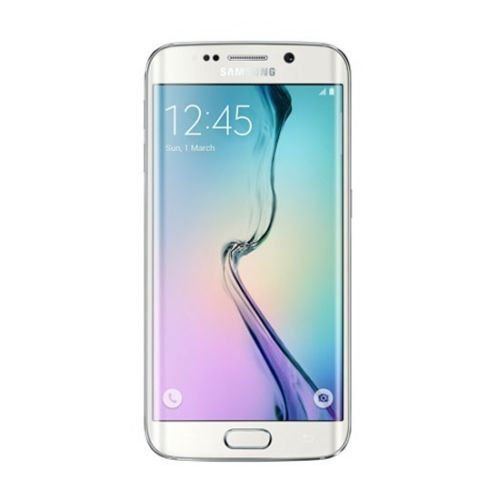(Samsung Galaxy S6 EDGE G925T 32GB 4G LTE Smartphone - Unlocked (by T-Mobile) for all GSM Carriers - White Pearl)