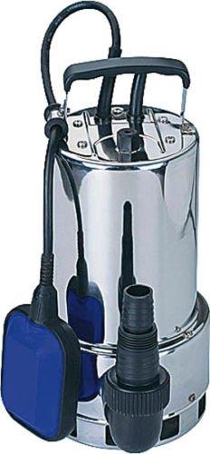 JAKO Schmutzwasserpumpe Tauchpumpe Pumpe Edelstahlpumpe 750 W noname