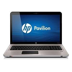 HP Pavilion DV7-4030SS WN800EA - Ordenador portátil de 17,3'' (Intel Core i5 430M, 4 GB de RAM, 320 GB de disco duro)
