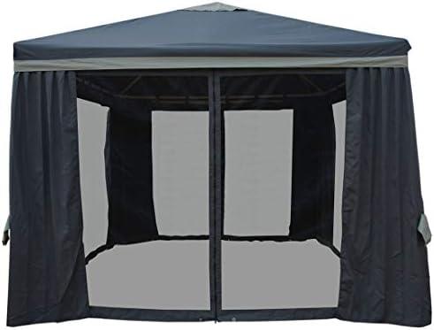 Impact Canopy 10 x 10 Gazebo Canopy Tent