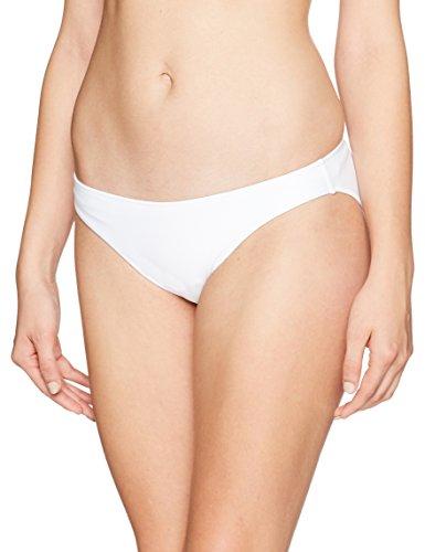pvh Bas Bikini Blanc De Klein Classic White Calvin 100 Femme Maillot 8qa6TWw