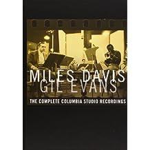 Complete Columbia Studio Recordings