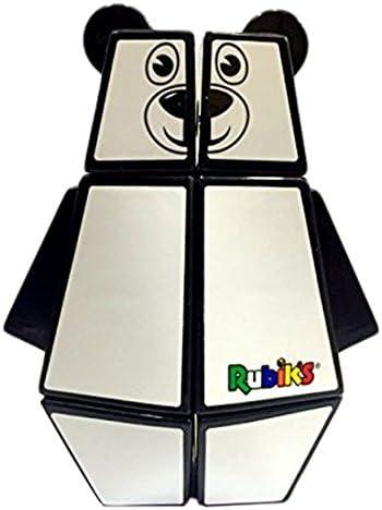 Rubiks Junior Cube - Bear , Multi Color