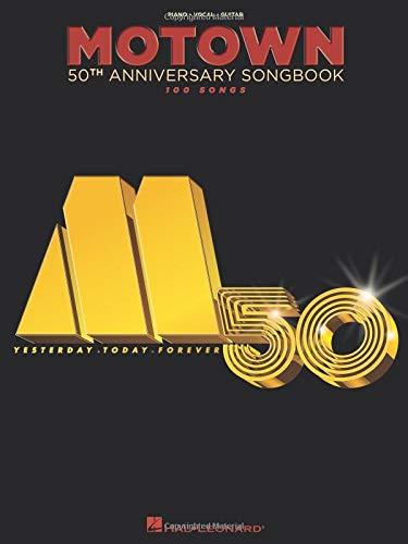 - Motown 50th Anniversary Songbook
