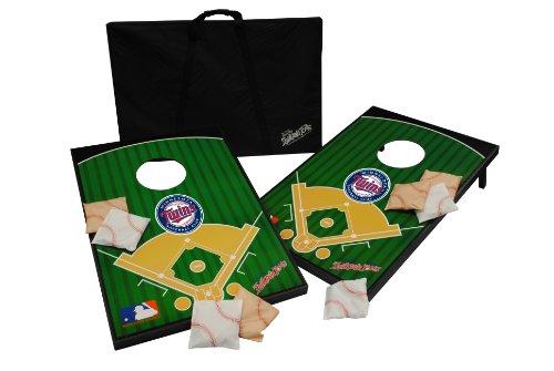 Mlb Tailgate Toss Game - Wild Sports MLB Minnesota Twins Tailgate Toss Game