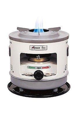 Alpaca TS-808 quemador de cocina estufas de queroseno para invierno al aire libre Camping: Amazon.es: Hogar