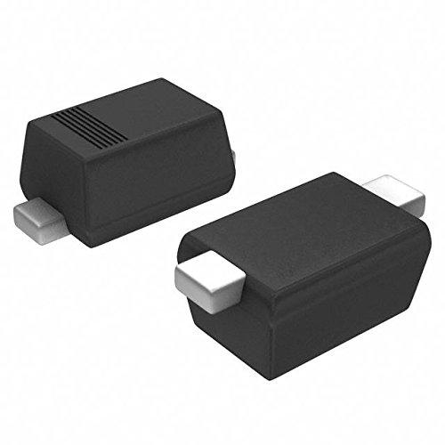 PESD5Z6.0,115 TVS DIODE 6V 18V SOD523 Pack of 100