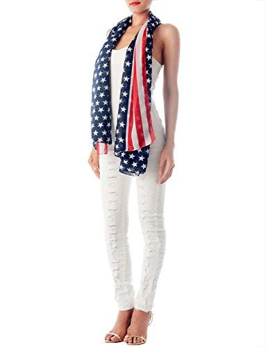 iB iP American Gorgeous Lightweight Fashion product image