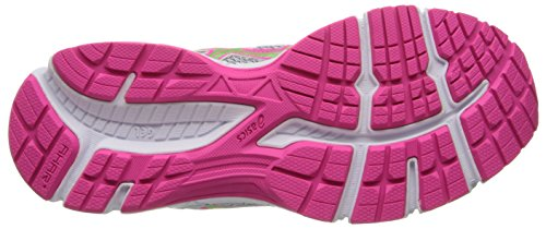 Asics Vrouwen Gel Exciteren 2 Loopschoen Wit / Mint / Hot Pink