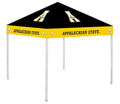 Rivalry NCAA Appalachian State Mountaineers Canopy