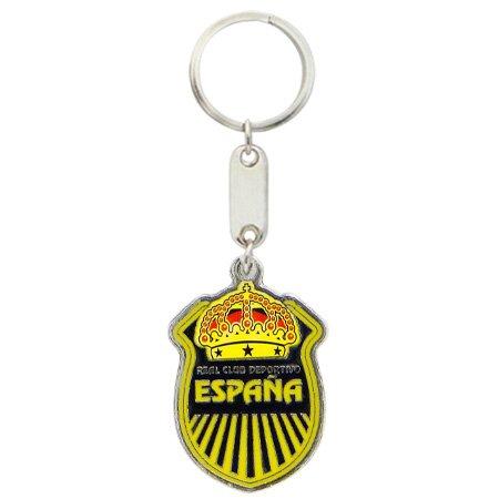 Keychain Honduras Soccer Team Real Club Deportivo España