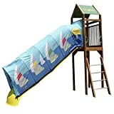 Fantaslides Swing Set -''Sloopy'' 10 Ft Slide Cover