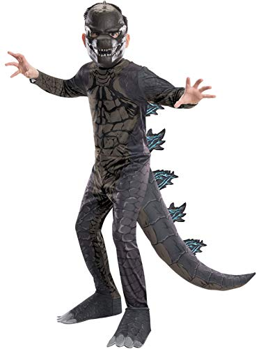 Godzilla King of The Monsters Child Costume -