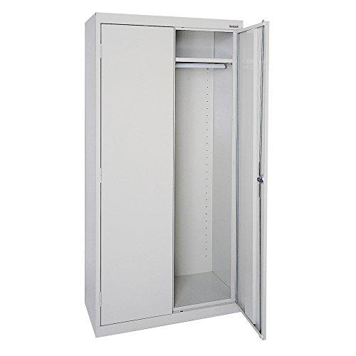 (Sandusky Lee EAWR362478-05 Elite Series Wardrobe Storage Cabinet, 36