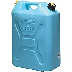 Best Emergency Water Storage Containers Reviews 2018 The