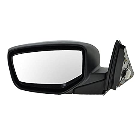 Folding Power Side View Mirror Driver Side Left LH for 09-12 Honda Fit