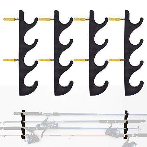 YYST Horizontal Fishing Rod