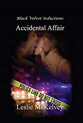 Accidental Affair (Accidental Encounters Book 1)