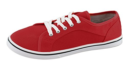 brandsseller Rosso Sneaker Sneaker brandsseller donna brandsseller donna Rosso wI5dqSXTIx