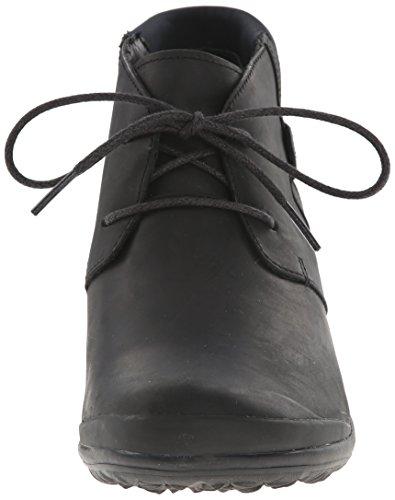 Veranda Merrell Lace Women's Black Bootie 5p7Rfqxwp