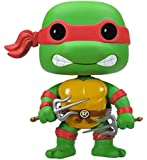 Funko - POP TV  - TMNT  Raphael